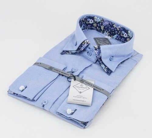 Женская блузка 309w-10-w22f-flbu