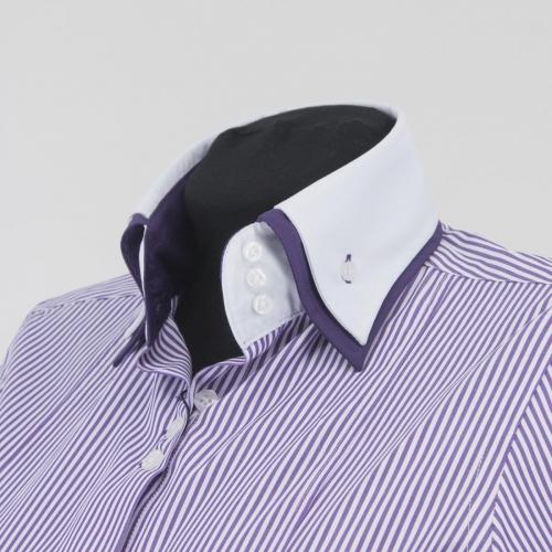 Женская блузка 307-2-w23s-stpur