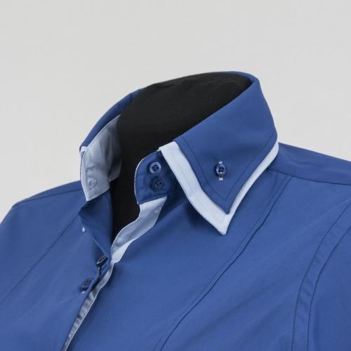 Женская блузка 310-3-wz22s-tdbu