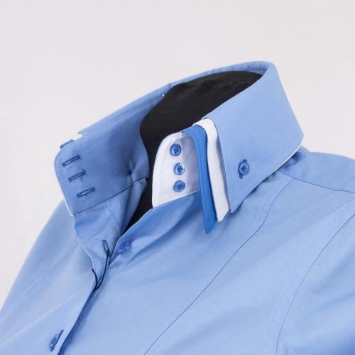 Женская блузка 301-3-w33s-trq2.