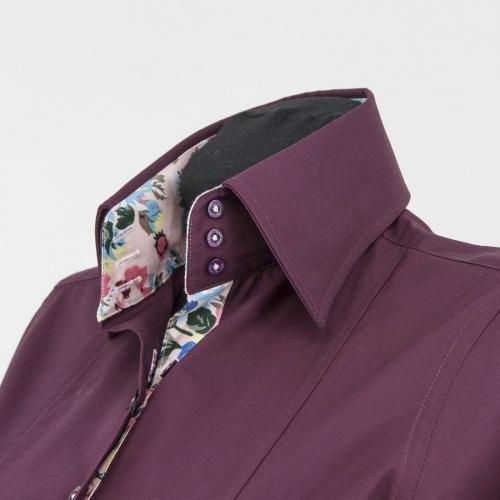 Женская блузка  305-3-w13f-wne1