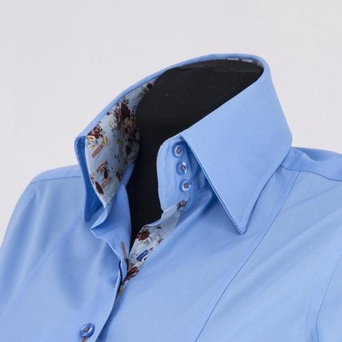 Женская блузка 305-5-w13f-trq2