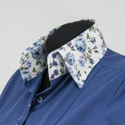 Женская блузка  308-5-wz13f-sdbu