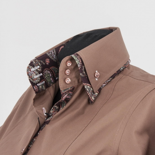 Женская блузка  304-8-w23f-cff2