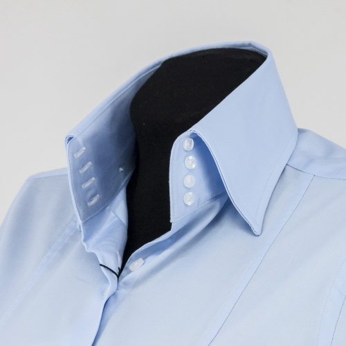 Женская блузка 100-5-wz14n-slbu