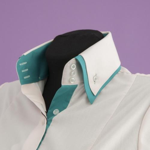 Женская блузка 63-9-w23s-tpink