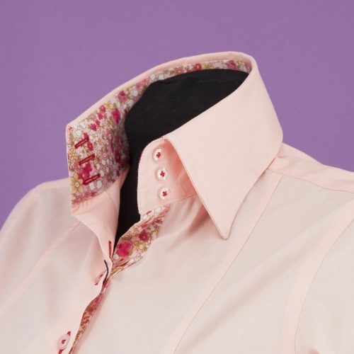 Женская блузка 305-2-w13f-orn