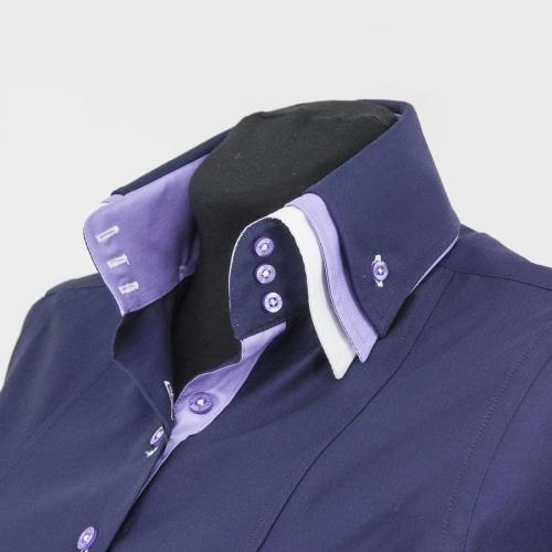 Женская блузка 302-4-w33s-117bpr