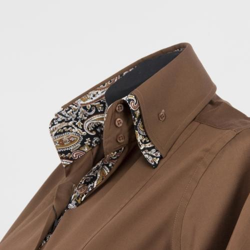 Женская блузка  304-23-w23f-sbrn