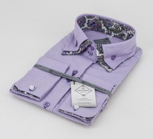 Женская блузка 309w-9-w22f-fpur