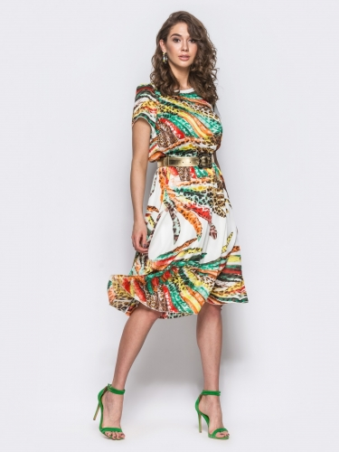 Платье 61058