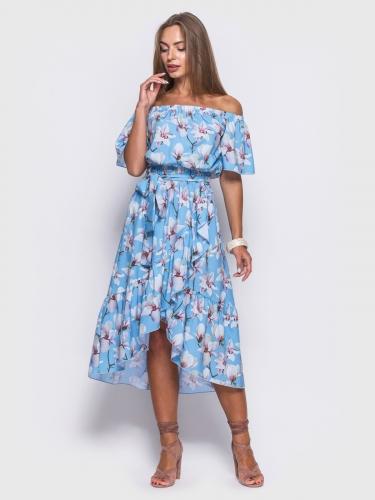 Платье 22215/1