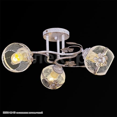 32086-0.3-03 светильник потолочный