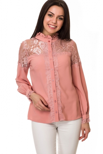 Блуза #7407574075