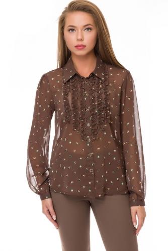 Блузка #7237872378