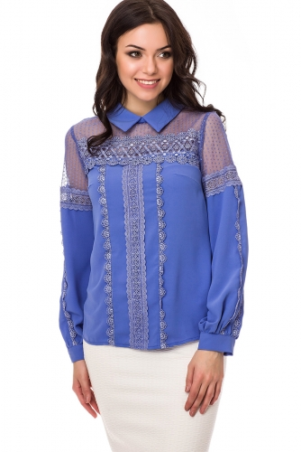 Блуза #7358173581