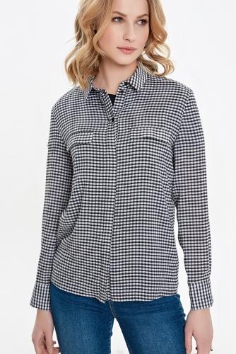 Блуза #79333Ассорти