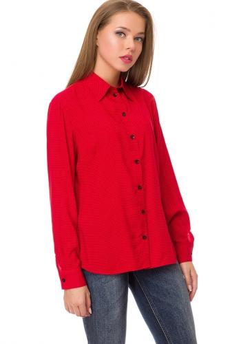 Блуза #7224372243