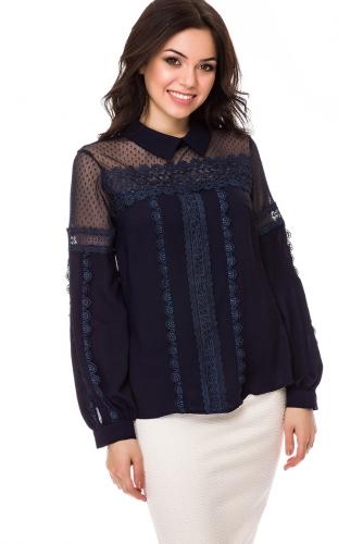 Блуза #7358373583