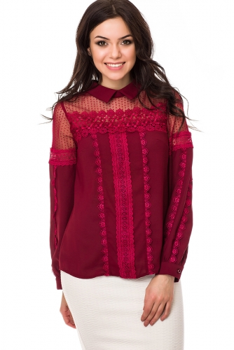 Блуза #7357973579