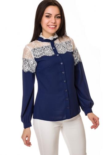 Блуза #7407074070