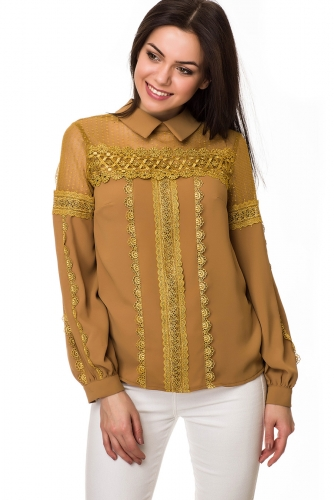 Блуза #7407974079