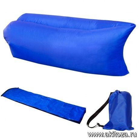 Ламзак CLOUD LOUNGER надувной диван (лежак) (цвета в ассорт.)