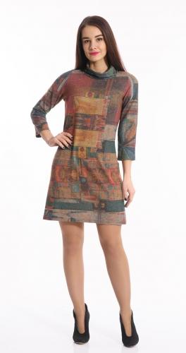 Платье Арт. 6103/852 Maxexpromt