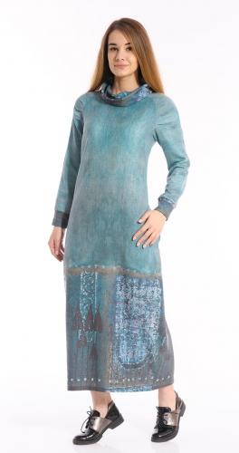 Платье Арт. 7123/843 Maxexpromt