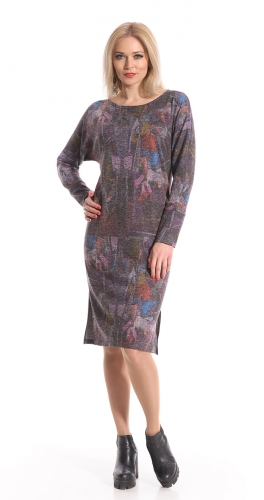 Платье Арт. 7132/818 Maxexpromt