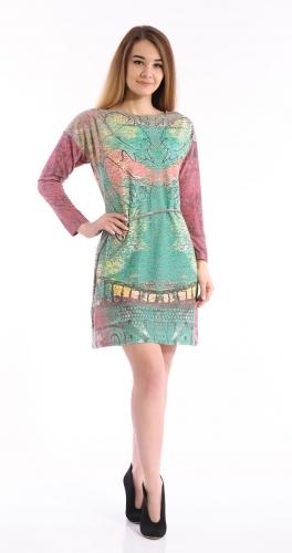 Платье Арт. 180/846 Maxexpromt