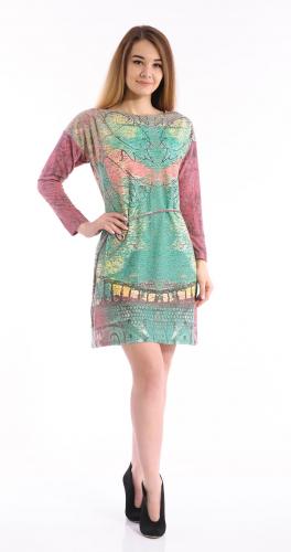 Платье 180/846