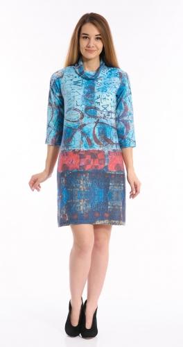 Платье Арт. 6103/838 Maxexpromt