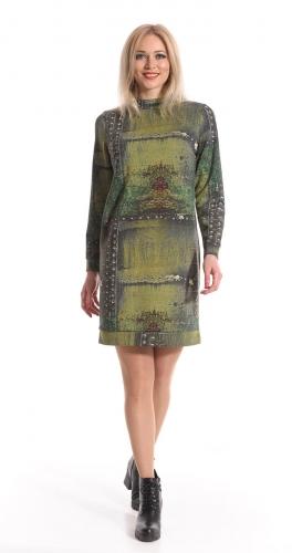 Платье Арт. 7124/823 Maxexpromt