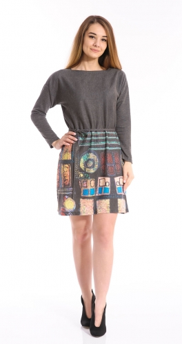 Платье Арт. 180/840 Maxexpromt