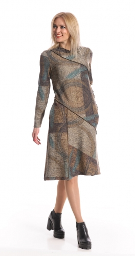 Платье Арт. 7126/820 Maxexpromt