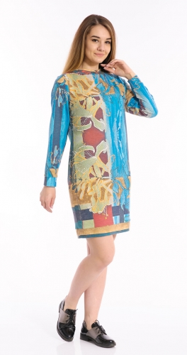 Платье Арт. 7124/845 Maxexpromt