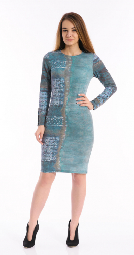 Платье 8113/843 Maxexpromt