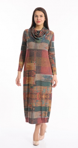 Платье Арт. 6124/852 Maxexpromt