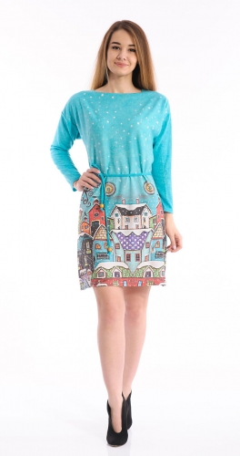 Платье Арт. 180/842 Maxexpromt