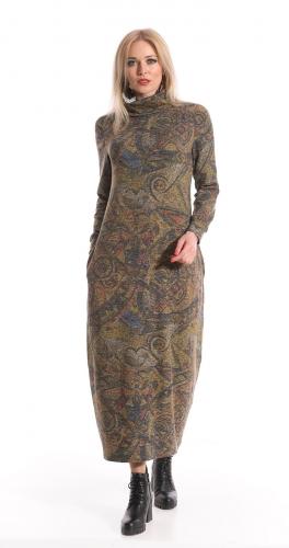 Платье Арт. 7123/817 Maxexpromt