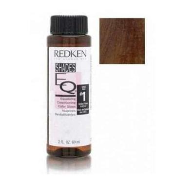 Redken Shades EQ Gloss 06NB - Краска-блеск без аммиака для тонирования 60 мл