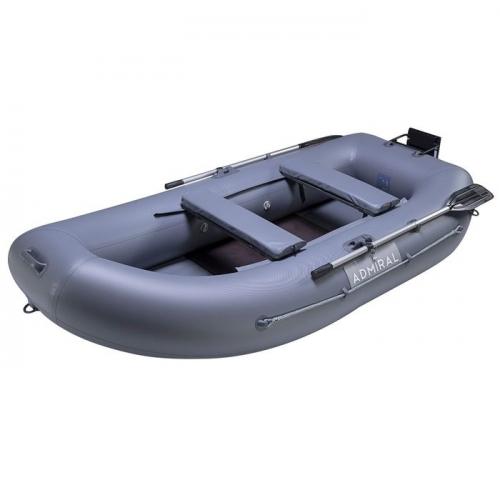 Лодка гребная