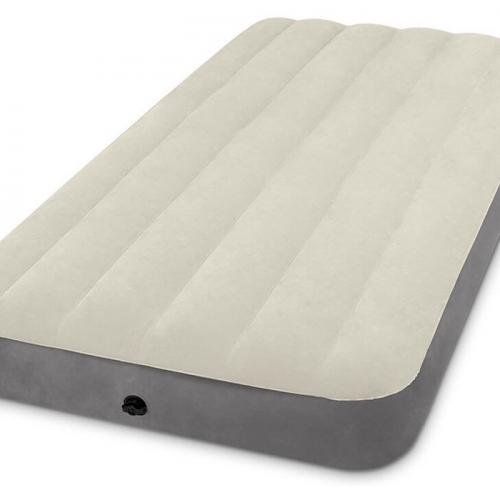 Кровать надувная Deluxe Twin, 99х191х25 см 64101 INTEX