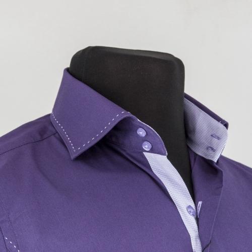 Мужская рубашка 231-7-m12cs-pdpr