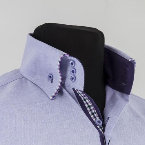 Мужская рубашка 213-10-m13s-opur