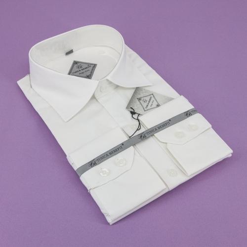 Мужская рубашка 229-16-m11n-pwht