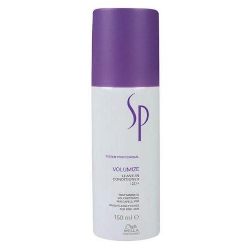 Wella SP Volumize leave-in conditioner Кондиционер - спрей для объема тонких волос, 150 мл