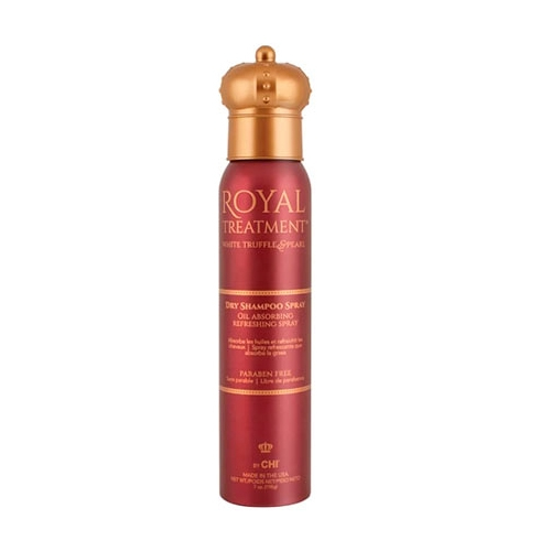 CHI ROYAL TREATMENT DRY SHAMPOO Шампунь сухой 207 мл.