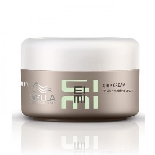 Wella EIMI TEXTURE Моделирующая паста Grip Cream, 75 мл